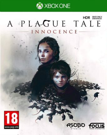 Xbox One A Plague Tale: Innocence