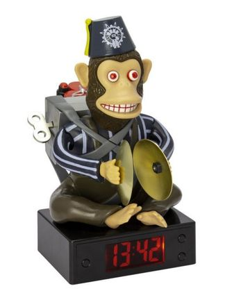 Call of Duty - Monkey Alarm Clock