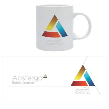 Assassin's Creed - Abstergo Entertainment, 320ml
