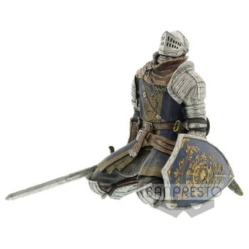 Dark Souls: Sculpt Collection Vol. 4 - Knight of Astora, Oscar Collectible Figure
