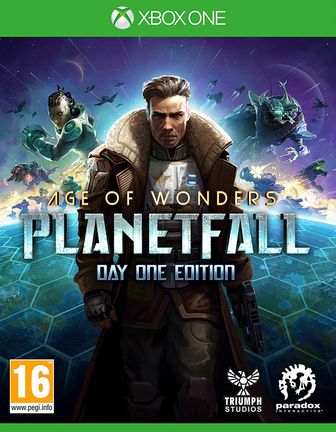 Xbox One Age of Wonders: Planetfall Day One Edition