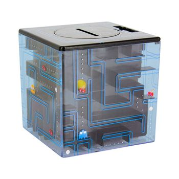 Pac-Man - Ball Bearing Maze Money Box