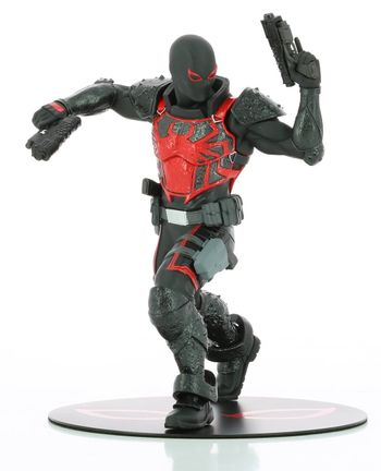 Artfx+ Marvel Now - Thunderbolts Agent Venom Limited Edition Pre-Painted Model Kit, 1/10 Scale