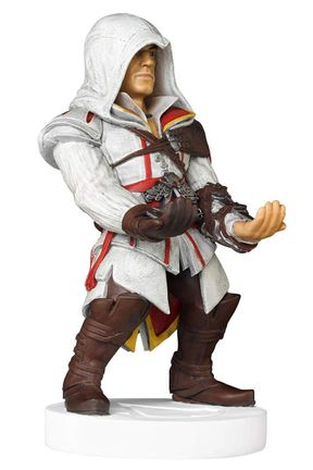 Cable Guys: Assassin's Creed - Ezio, Phone and Controller Holder incl. Micro USB Cable