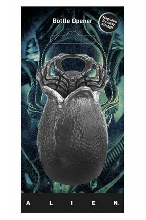 Alien - Facehugger Magnetic Bottle Opener