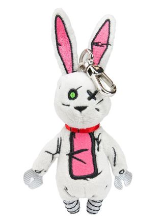 Borderlands 3 - Small Rabbit Plush Keyring