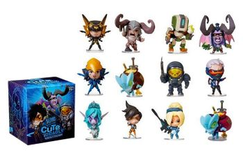 Cute but Deadly - Blizzard Figures Blind Box, Series 2