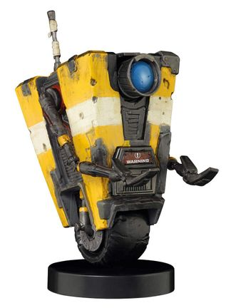Cable Guys: Borderlands 3 - Claptrap, Phone and Controller Holder incl. Micro USB Cable