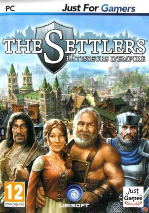 PC Settlers: Rise of an Empire
