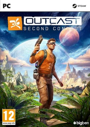 PC Outcast: Second Contact