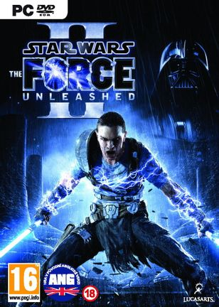 PC Star Wars: The Force Unleashed II