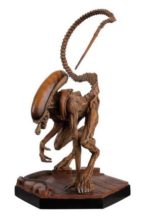 Alien and Predator Collection: Alien 3 - Xenomorph Figurine, 13cm