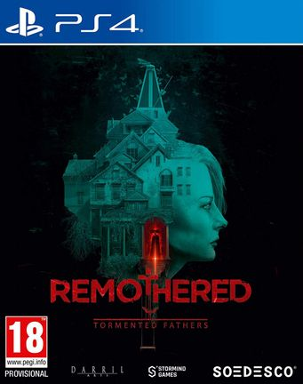 PS4 Remothered: Tormented Fathers