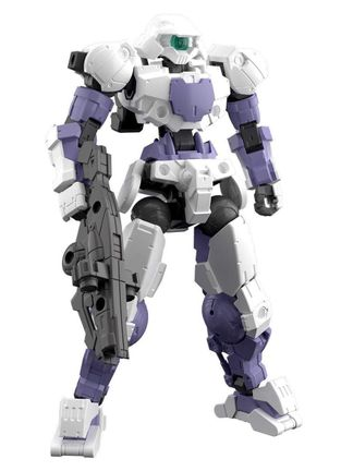 30 Minutes Missions - bEXM-15 Portanova (White) Model Kit, 1:144 Scale