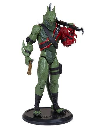 Fortnite: McFarlane Toys - Hybrid Action Figure, 18cm