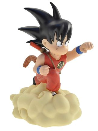 Dragon Ball - Son Goku Money Bank
