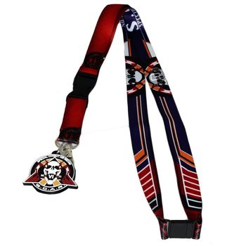 Lanyard Call of Duty - S.C.A.R. Logo