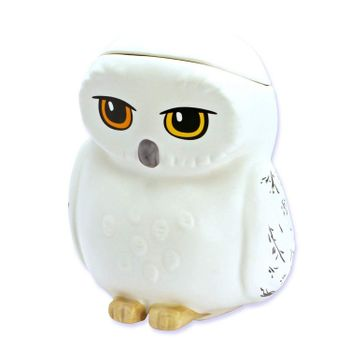 Harry Potter - Hedwig 3D Mug (Abysse), 450ml