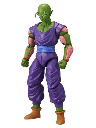 Dragon Ball Super: Dragon Star Series: Piccolo Action Figure, 16cm