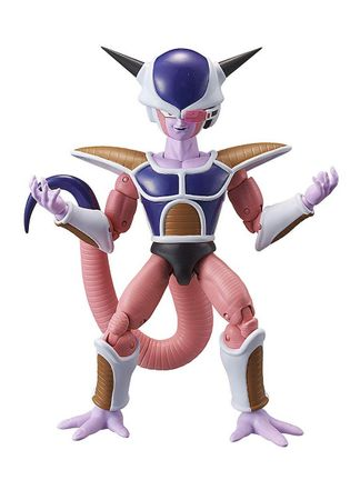 Dragon Ball Super: Dragon Star Series: Frieza 1st Form Action Figure, 16cm
