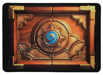 Heartstone - Boardgame Gaming Mouse Pad, 35x25cm