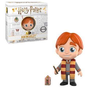 5 Star: Harry Potter - Ron Weasley Exclusive Vinyl Figure
