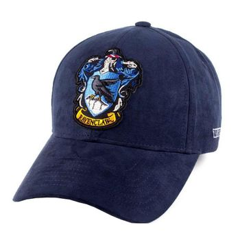 Baseball Cap: Harry Potter - Ravenclaw, Blue