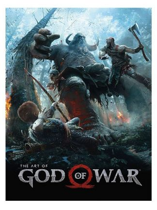 Dark Horse - The Art of God of War, 224 Pages