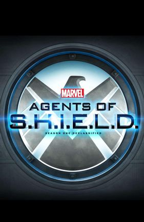 Marvel: Agents of S.H.I.E.L.D. - Season One Declassified Slipcase, Hardcover