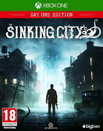 Xbox One Sinking City Day One Edition