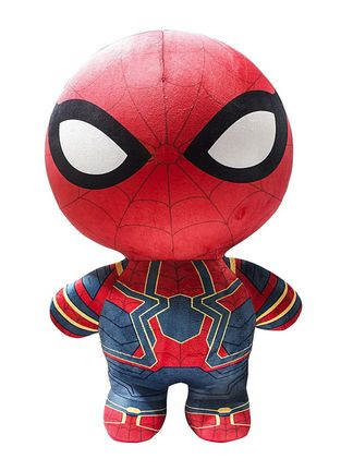 Inflate-A-Heroes: Marvel Avengers - Iron Spider Inflatable Standing Plush, 76cm