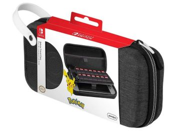 PDP Deluxe Travel Case - Poke Ball Edition (Switch)