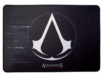 Assassin's Creed - Crest Gaming Mouse Pad, 35x25cm