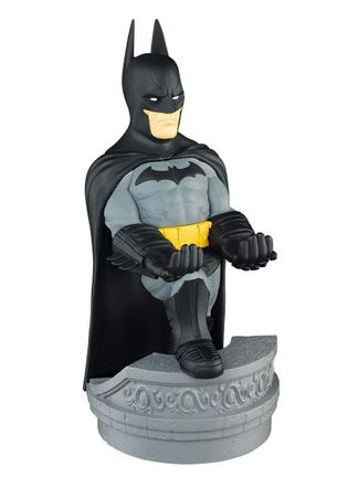 Cable Guys: DC Comics - Batman, Phone and Controller Holder incl. Micro USB Cable