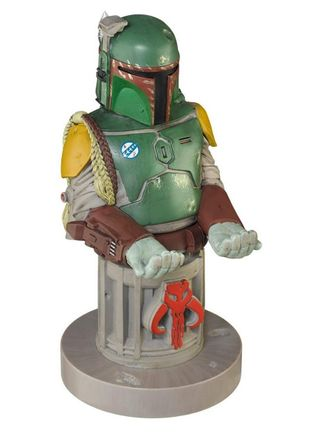Cable Guys: Star Wars - Boba Fett Phone and Controller Holder