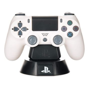 PlayStation - 4th Gen Controller Icon Light #002