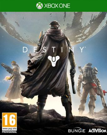 Xbox One Destiny