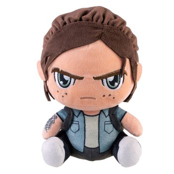 Stubbins: Last of Us Part II - Ellie Plush, 16cm