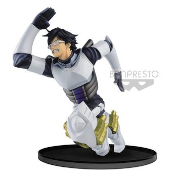 My Hero Academia: Banpresto Figure Colosseum Vol. 6 - Tenya Lida Figure