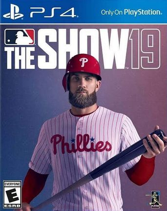 PS4 MLB The Show 19 US Version