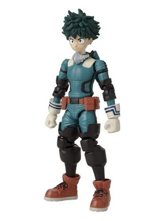 Anime Heroes: My Hero Academia - Midoriya Izuku Action Figure, 17cm
