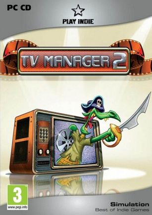 PC TV Manager 2 Deluxe
