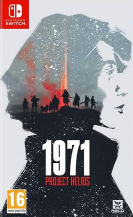 SWITCH 1971 Project Helios Collector's Edition