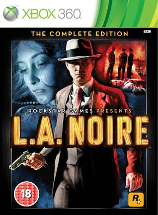 Xbox 360 L.A. Noire: The Complete Edition [USED] (Grade A)