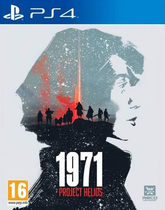 PS4 1971 Project Helios Collector's Edition