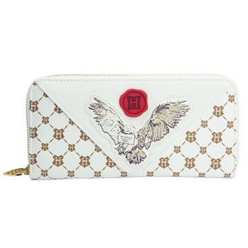 Harry Potter - Hedwig Zip Purse