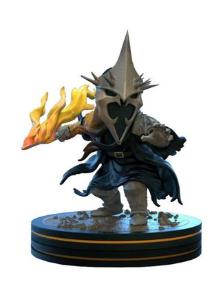 Q-Fig Lord of the Rings - Witch King Figure, 15cm