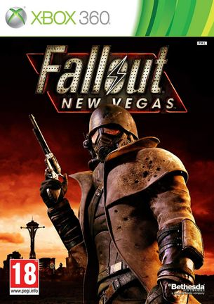 Xbox 360 Fallout: New Vegas [USED] (Grade B)