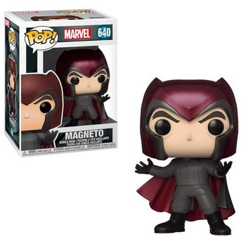 POP! Marvel: X-Men 20th Anniversary - Magneto Vinyl Bobble-Head