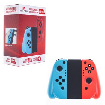 Freaks and Geeks Wireless Controller with S-Con Support (Switch)